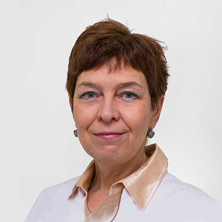 Казакова Лариса Васильевна