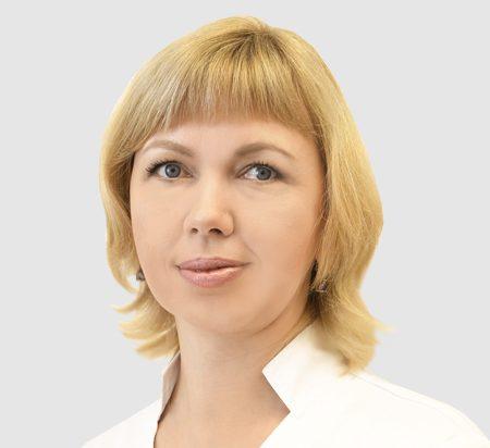 Кильмакаева Светлана Ахмадетдиновна