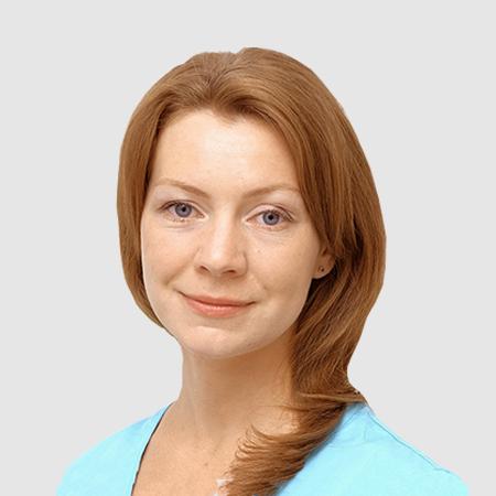 Коняева Елена Евгеньевна