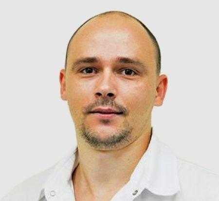Корушов Евгений Владимирович