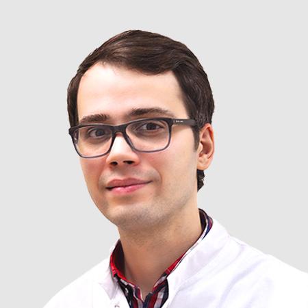 Лебединский Дмитрий Сергеевич