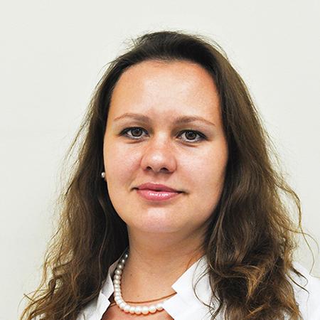 Лунева Ольга Александровна