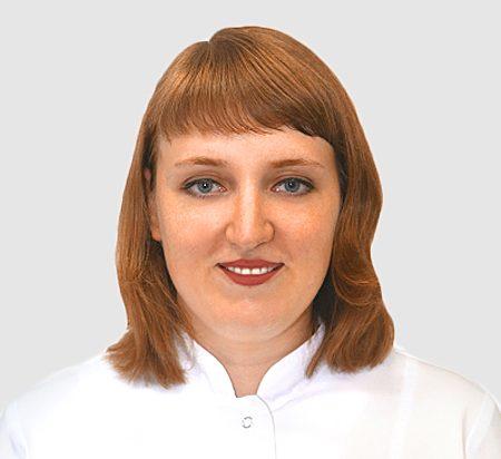 Майорова Мария Викторовна