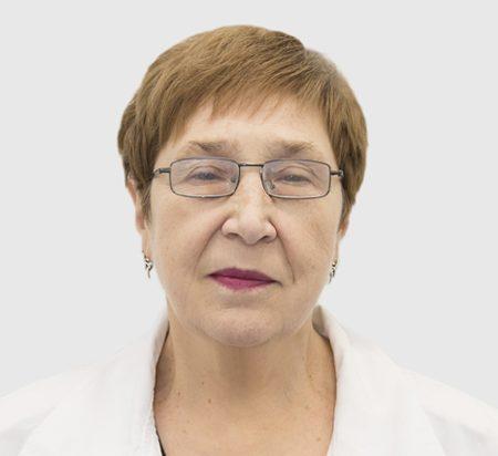 Миронова Екатерина Ивановна