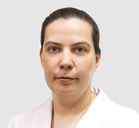 Немирова Светлана Владимировна