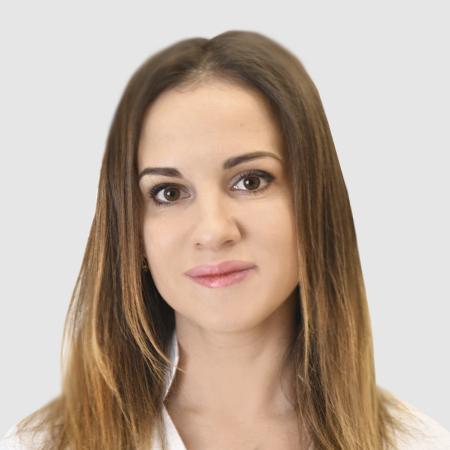 Олексенко Марина Александровна