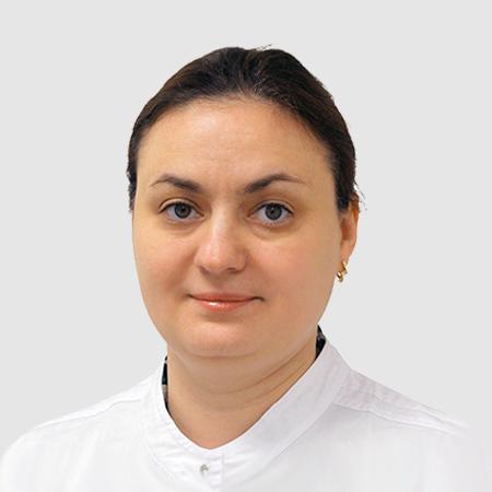 Оноприенко Оксана Валерьевна