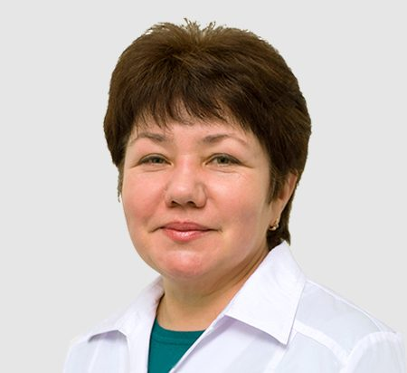 Панфилова Ирина Юрьевна