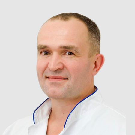 Павлов Денис Сергеевич