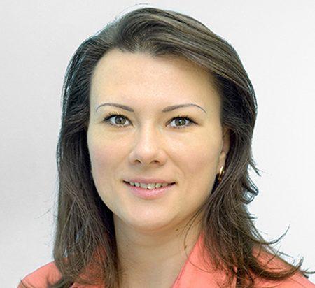 Петелина Елена Сергеевна