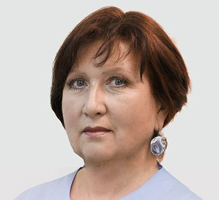 Платонова Татьяна Вячеславовна