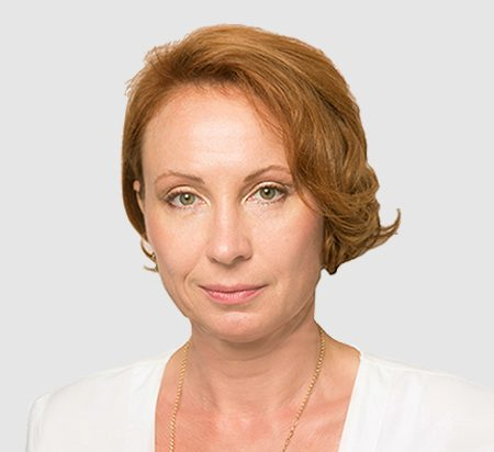 Покровская Лада Владимировна