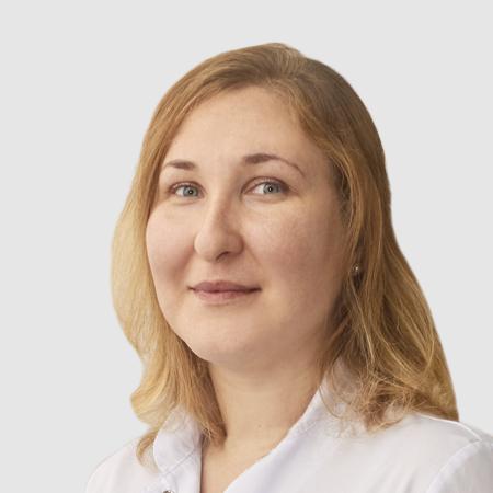 Разина Наталия Александровна