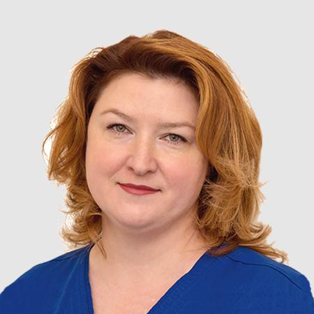 Ревская Ольга Александровна