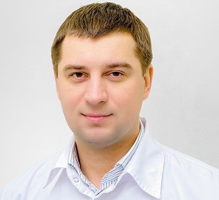 Рябцов Андрей Михайлович