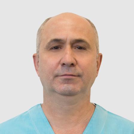 Рыбалкин Сергей Валентинович