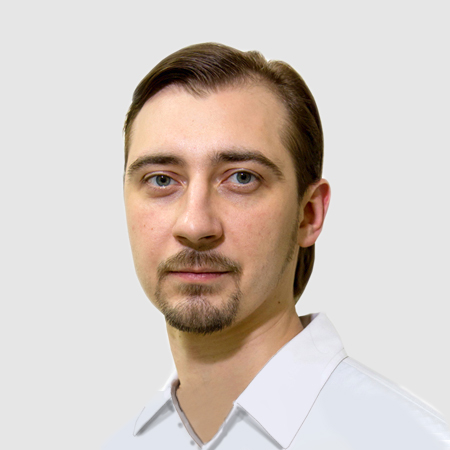 Савинов Андрей Николаевич