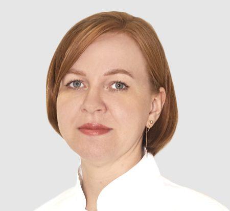 Шемякина Екатерина Леонидовна