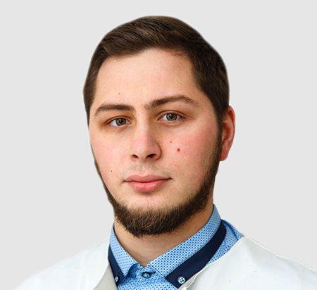 Сочин Николай Сергеевич