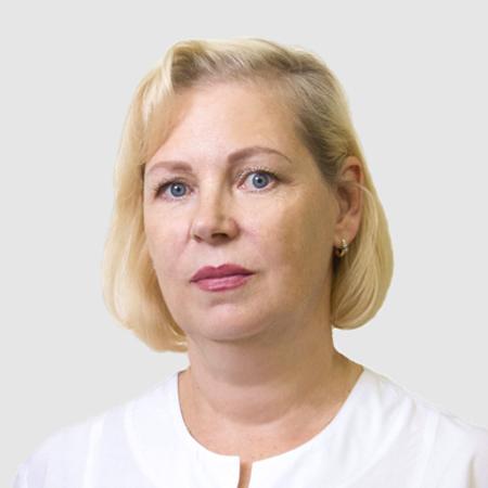 Суворова Майя Константиновна