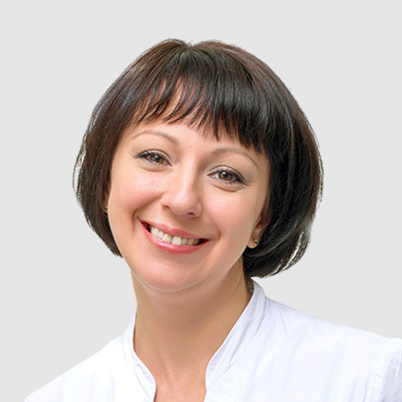 Тахаув Марина Петровна