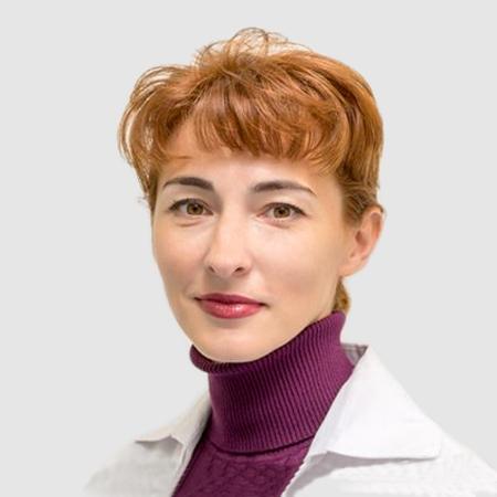 Земцова Полина Анатольевна