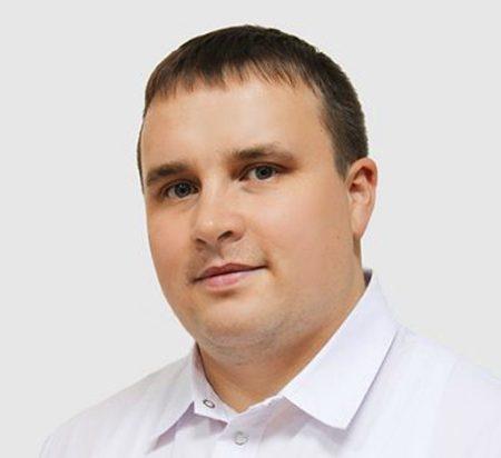 Жарков Андрей Сергеевич