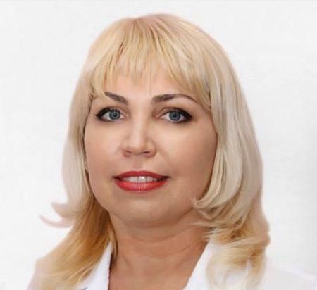 Жунина Оксана Владимировна