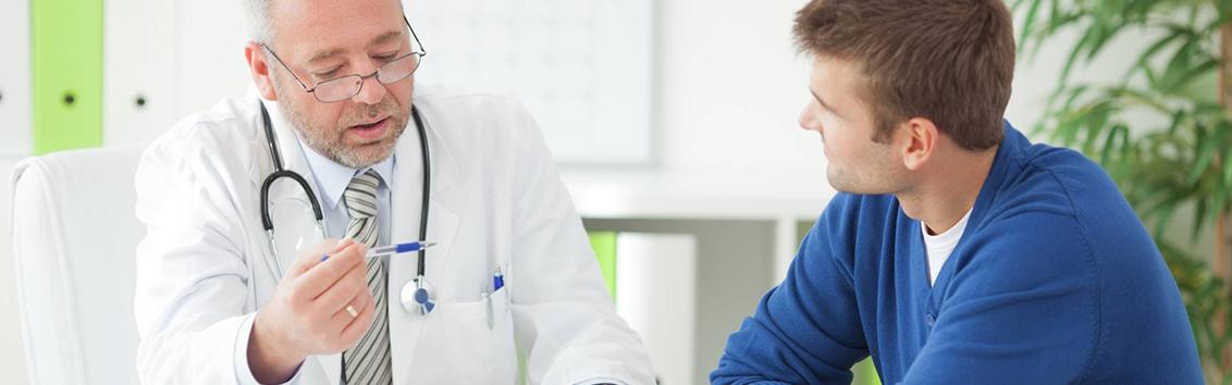 Биопсия яичка