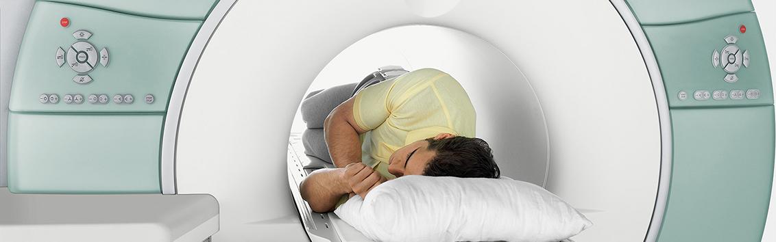 Контрастирование в МРТ