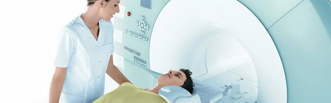 Магнитно-резонансная урография