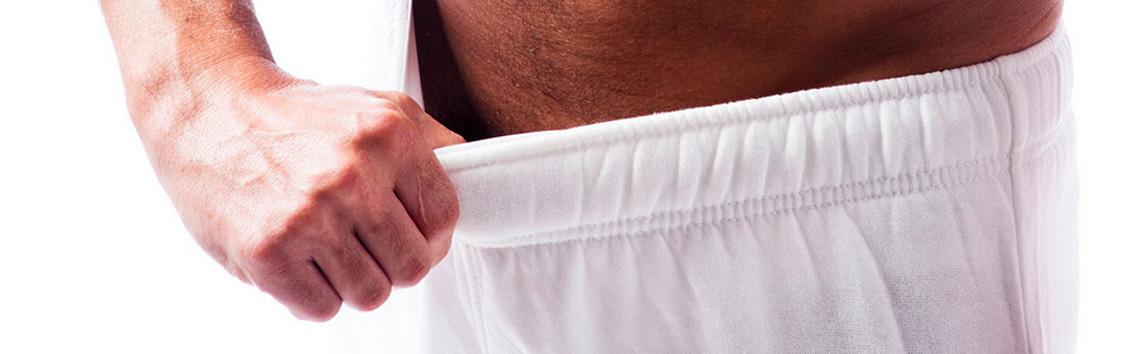 Обрезание у мужчин