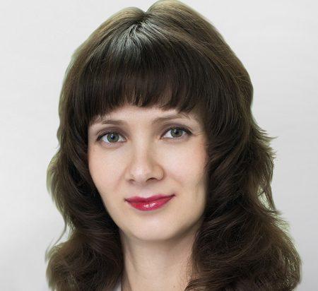 Кулакова Ирина Юрьевна