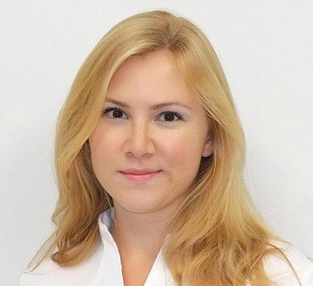Мотякина Марина Александровна