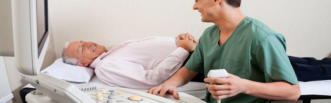 Можно ли при простатите делать прогревание массаж простатит мужской