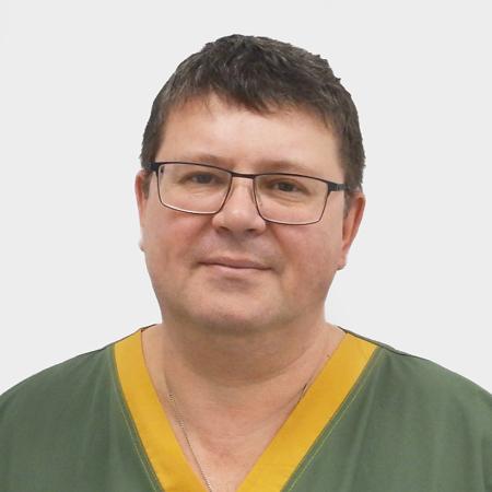 Калитин Олег Ремуальдович