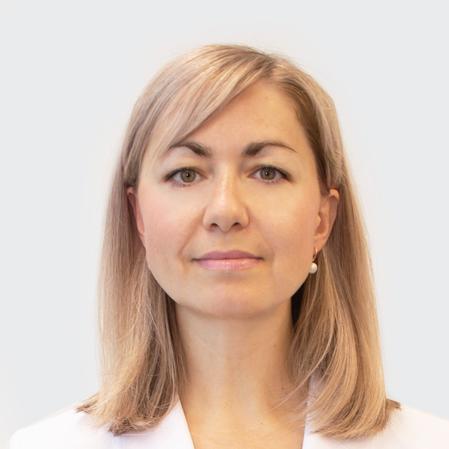 Кадышева Екатерина Павловна