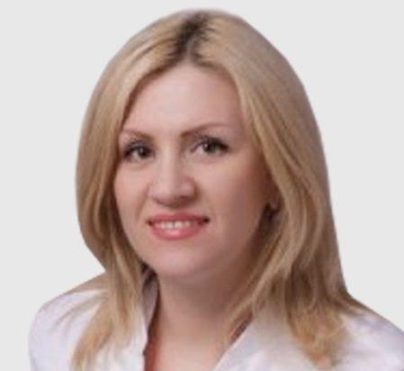 Семёнова Аида Викторовна