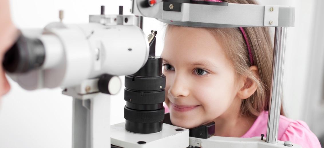 Бесплатную проверку зрения проведут детям в новом медицинском центре «Тонус» в городе Кстово
