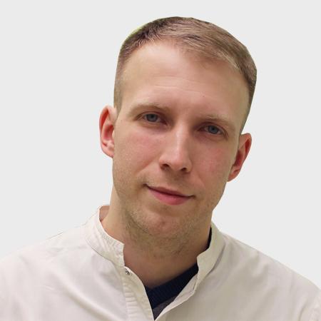 Буянов Николай Николаевич