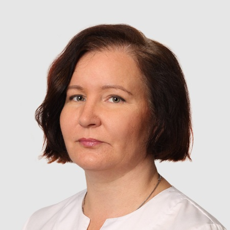 Седяева Елена Анатольевна