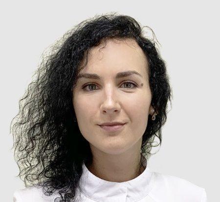 Стаховская Ника Сергеевна