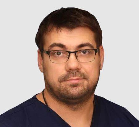 Зыкин Андрей Анатольевич