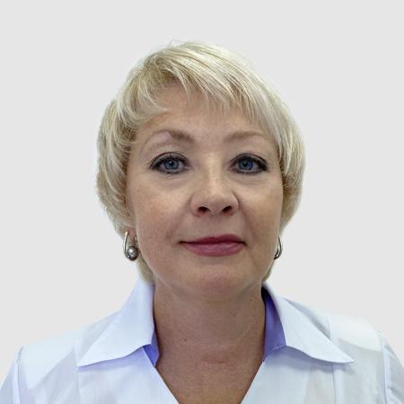 Астафьева Елена Геннадьевна