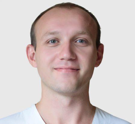 Колясников Евгений Валерьевич