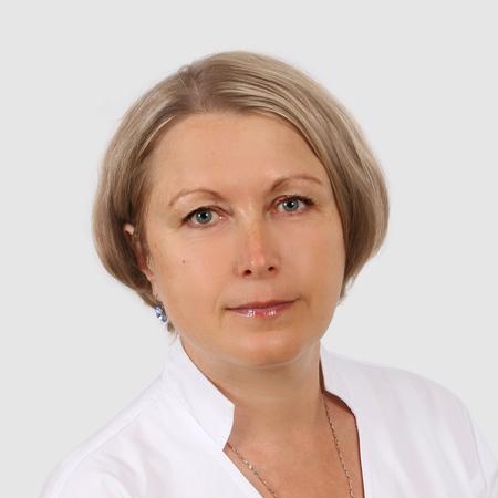 Сандуляк Светлана Львовна