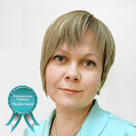Казакова Ольга Викторовна