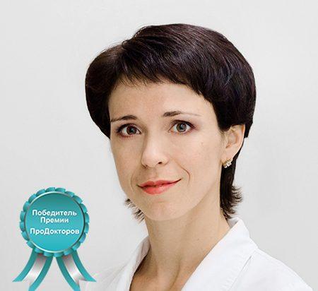 Кольцова Светлана Викторовна