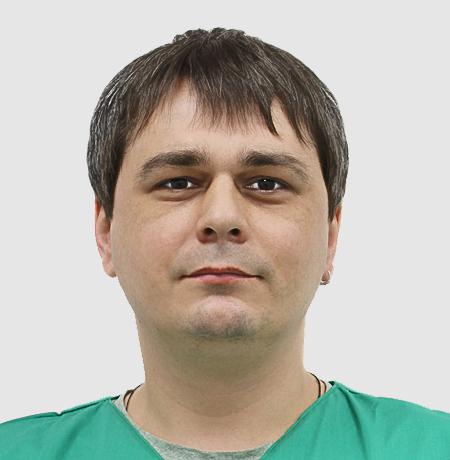 Балабанов Михаил Александрович