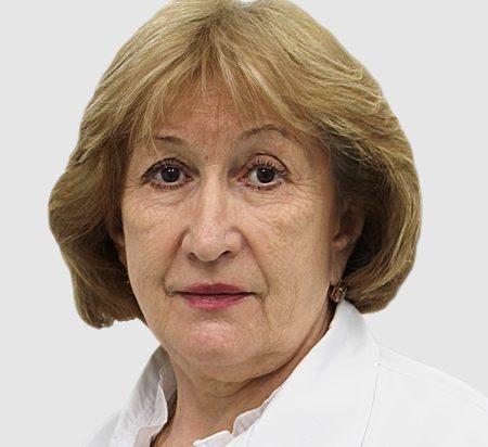 Николаева Галина Васильевна